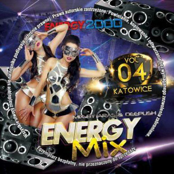ENERGY MIX VOL. 4 KATOWICE EDITION (14/10/2016)