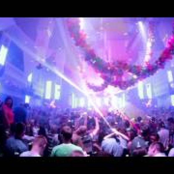 1 Urodziny Klubu – KOH – Wildstylez | Dzień 1