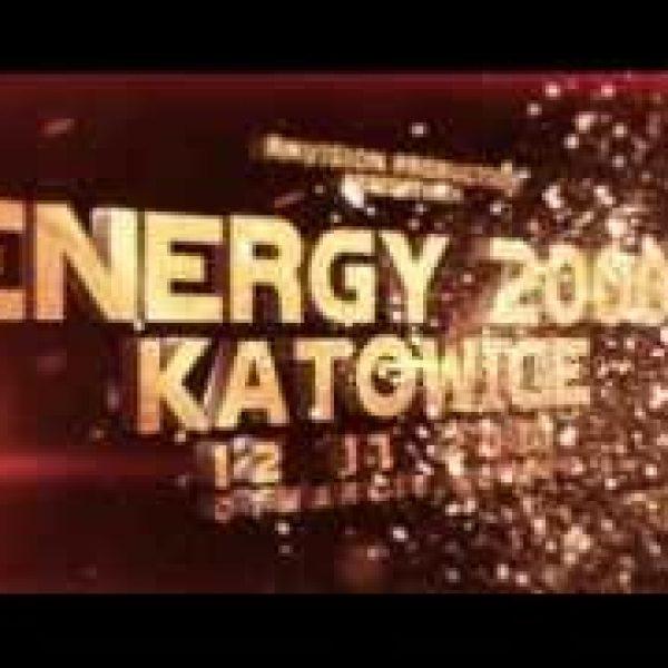 Otwarcie Klubu Energy 2000 Katowice