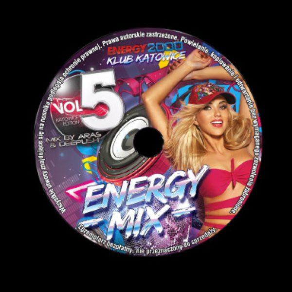 Energy Mix vol. 5 Katowice Edition