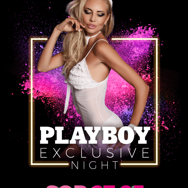 PLAYBOY Exclusive Night