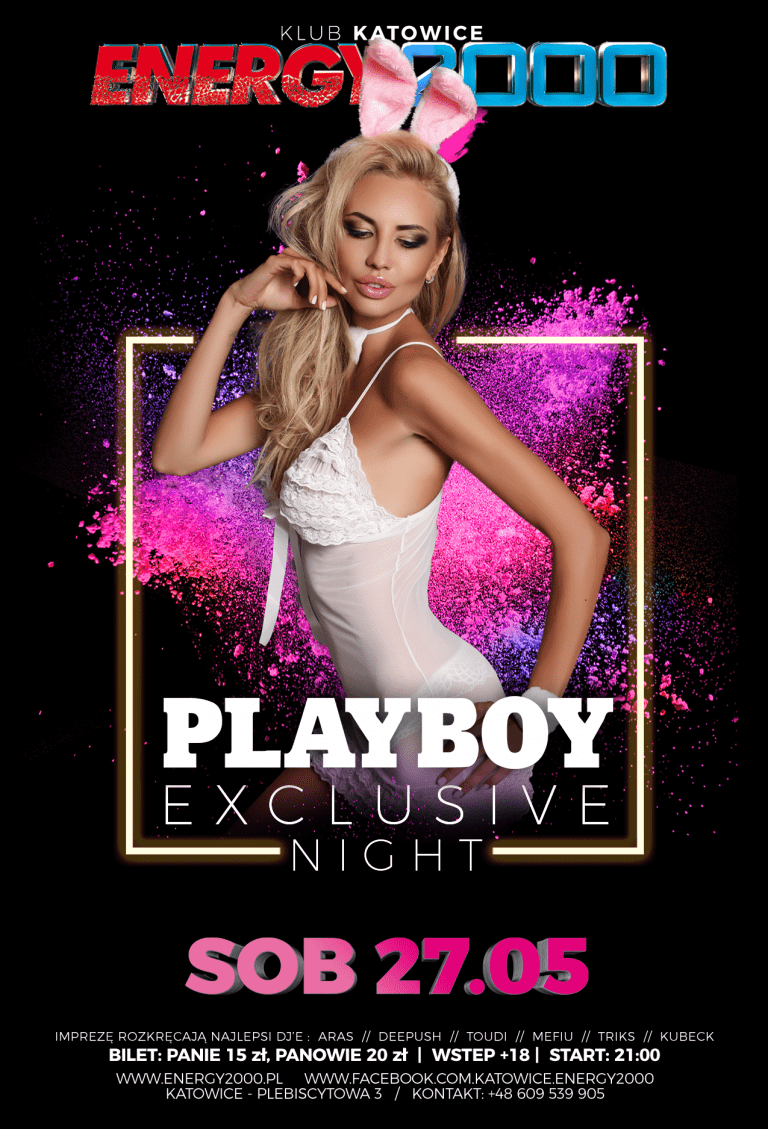 PLAYBOY Exclusive Night