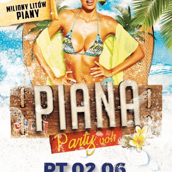 PIANA PARTY vol 1
