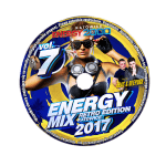 Energy Mix vol. 7 Retro Katowice Edition