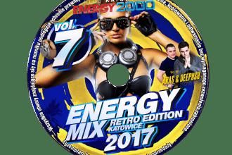 Energy Mix vol. 7 Retro Katowice Edition