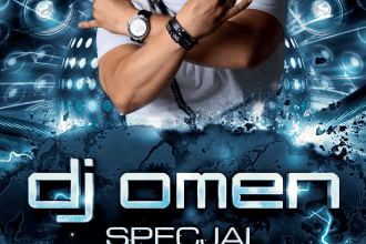 DJ OMEN Live Mix