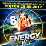 Energy Mix vol. 8 Katowice Edition