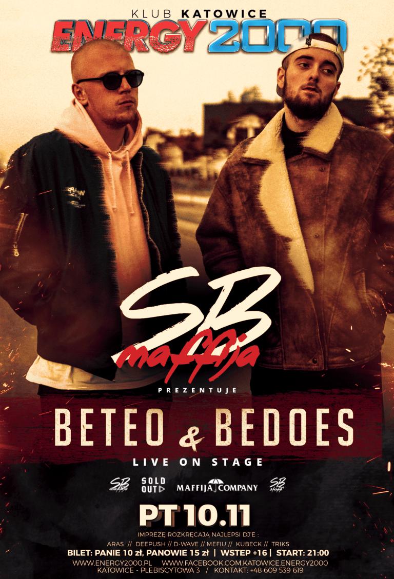 SB Maffija pres.Bedoes & Beteo