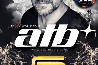 6 URODZINY – ATB World Tour