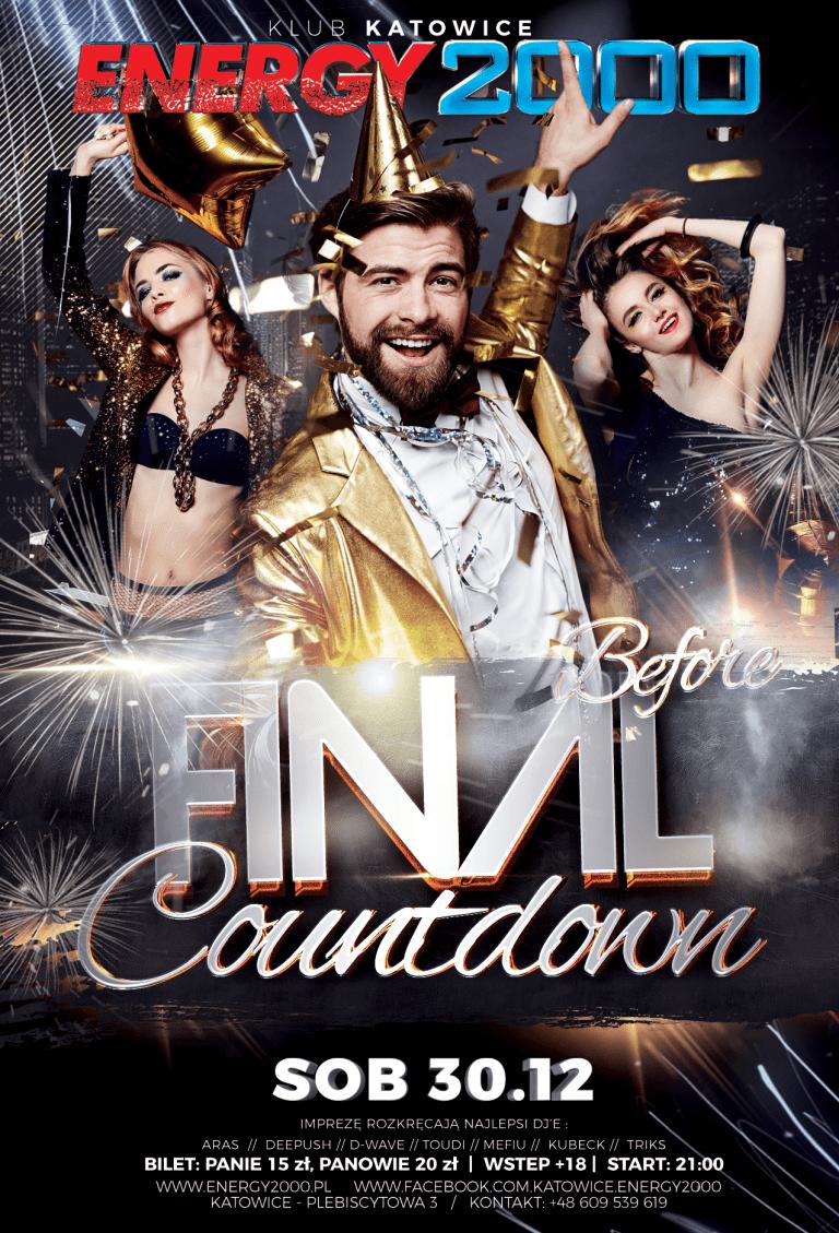 Befour FINAL Countdown