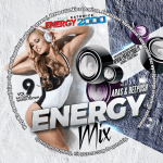 Energy Mix vol. 9 Katowice Winter Edition