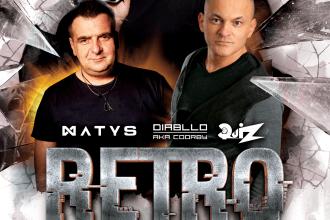 RETRO HERO'S MATYS DIABLLO QUIZ