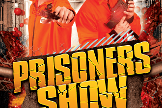 ♫ PRISONERS SHOW ♫