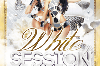White Session – Energy Exclusive Event ™