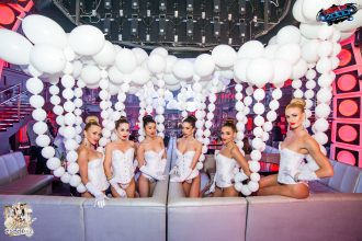 WHITE SESSION – ENERGY EXCLUSIVE NIGHT