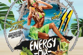 Energy Mix vol. 11 Katowice edition