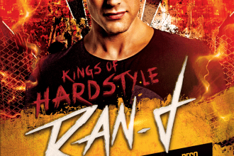 KINGS OF HARDSTYLE – RAN-D