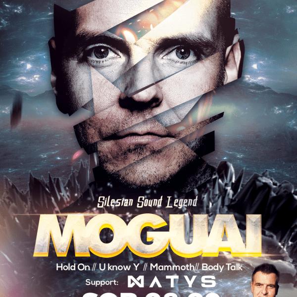 MOGUAI ✰ MATYS ✰ Silesia Sound Legend
