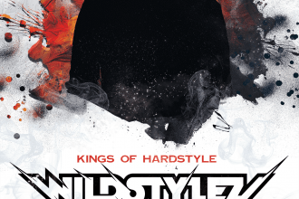 WILDSTYLEZ ★ Kings of Hardstyle