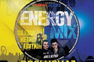 Energy Mix vol. 12 Silesia Retro Edition