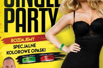 Single Party ★ Dj Hubertus