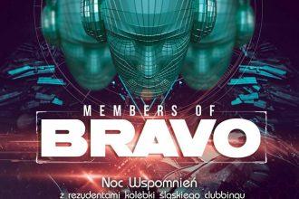 MEMBERS OF BRAVO ☆ Noc wspomnień!