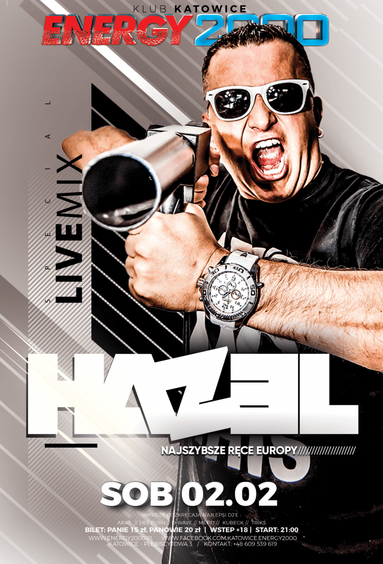 HAZEL ★ Special Mix