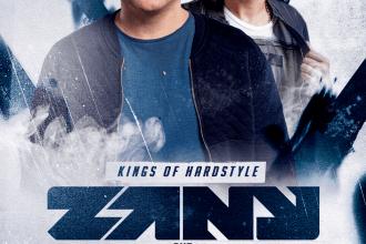 ZANY & MC DV8 ☆ KINGS OF HARDSTYLE