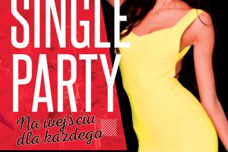 SINGLE PARTY ★ Specjalne opaski