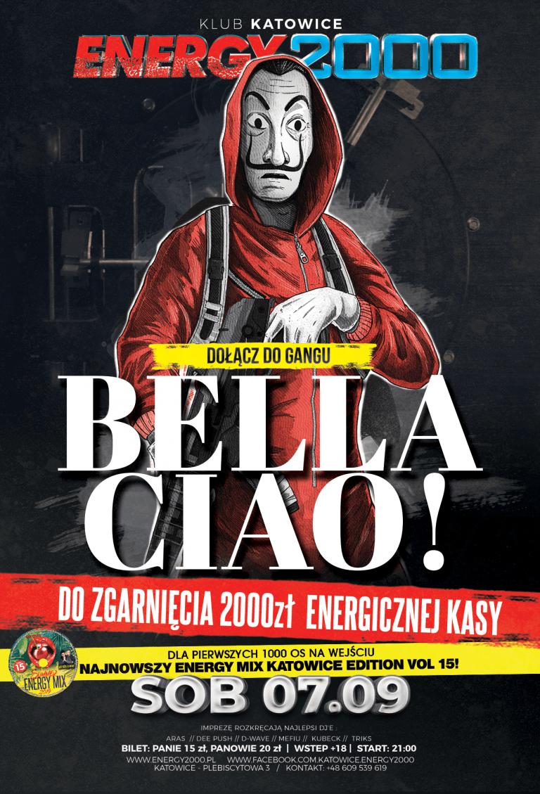 BELLA CIAO ★ Sezon kolejny!