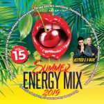 Energy Mix vol. 15 Katowice Edition pres. DeePush & D-Wave