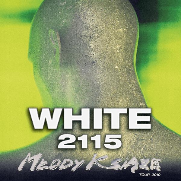 White 2115 ☆ Hip-Hop Night ☆ Czwartek