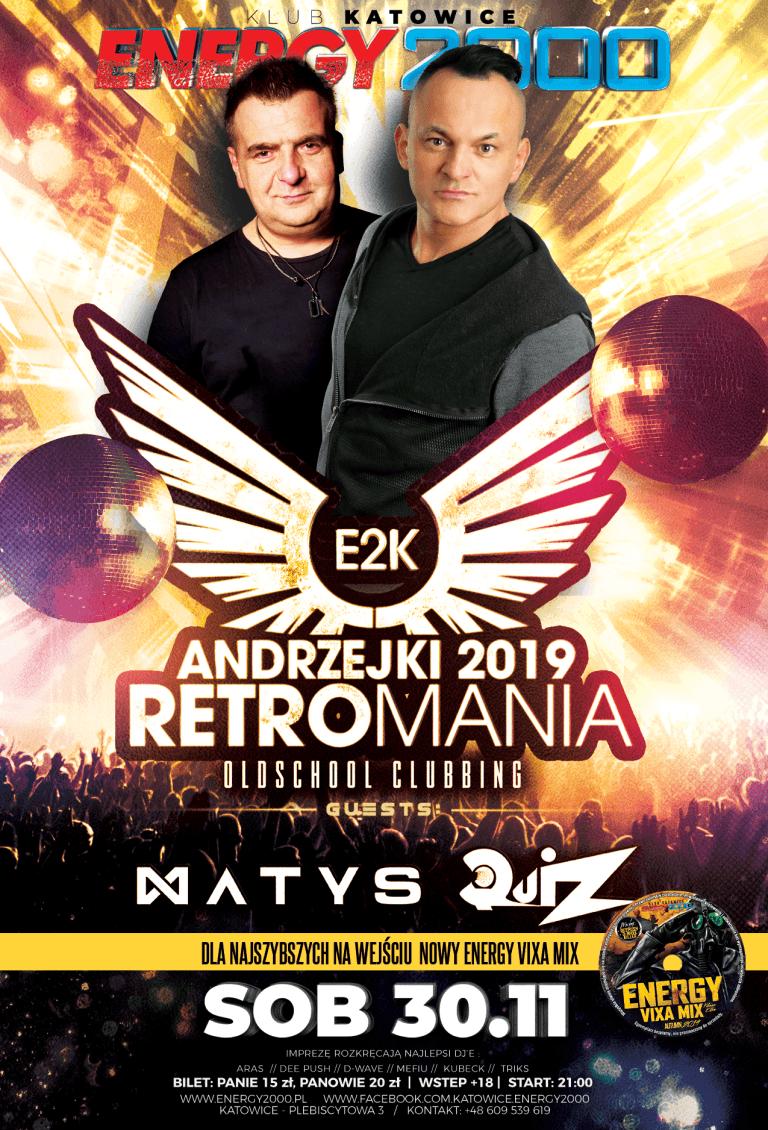 RETROMANIA ★ MATYS/ QUIZ