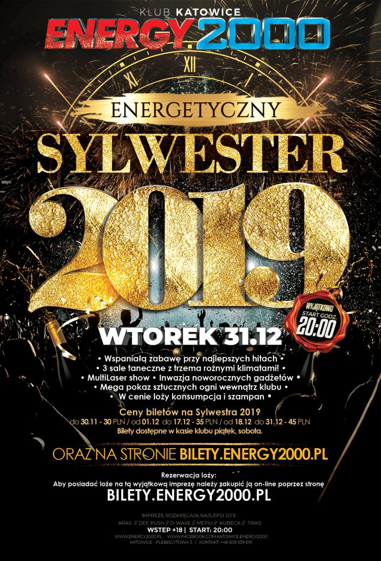SYLWESTER ★ 2019