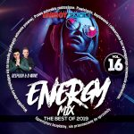 ENERGY MIX KATOWICE VOL. 16 by DEE PUSH & D-WAVE – THE BEST OF 2019