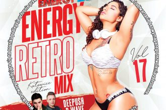 ENERGY MIX KATOWICE VOL. 17 RETRO MIX