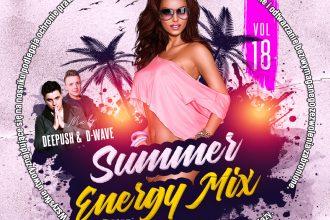 ENERGY MIX KATOWICE VOL. 18 SUMMER 2020