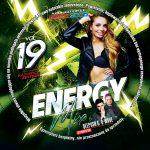 ENERGY MIX KATOWICE VOL. 19 mix by DEEPUSH & D-WAVE!
