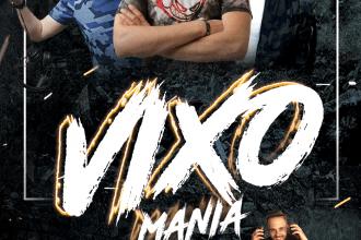 VIXOMANIA ★ KILLER/ ENDRIU/ MATSON